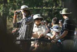 Corbett National Park Wild Safari