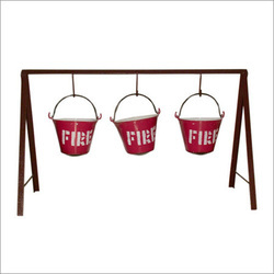 Fire Stand