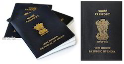 Passport Consultants