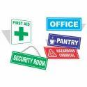 Indoor Signages