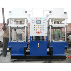 Hydraulic Bakelite Moulding Machine