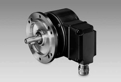 Heavy Duty Incremental Encoder