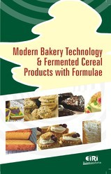 Modern Bakery Technology & Fermented Cereal Book