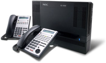 sl 1000 nec ip pbx system novel telenet private limited rh indiamart com NEC Monitor Owners Maunal NEC Dterm 80 Manual