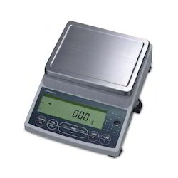 Electronic Laboratory Scales