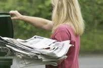 News Paper Advertisement Service