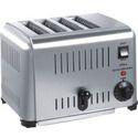 Bread Toaster 4 Slice