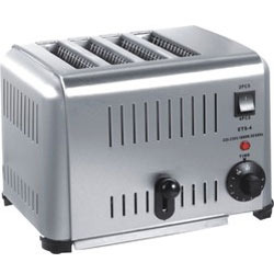 2.24 Kw Bread Toaster 4 Slice