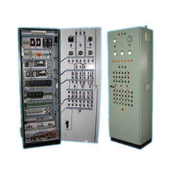 Programmable Logic Control Panels