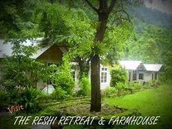 The Reshi Retreat & Farm House