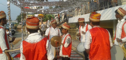 Marriage Function Band