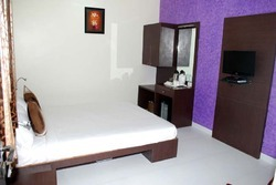 Accommodation Service