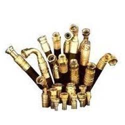 High Pressure Hydraulic Hose Fittings