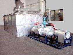 Steam Water Bath Vaporizer