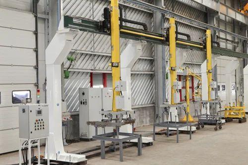 Overhead Gantries Gantry Robot Manufacturer from Pune