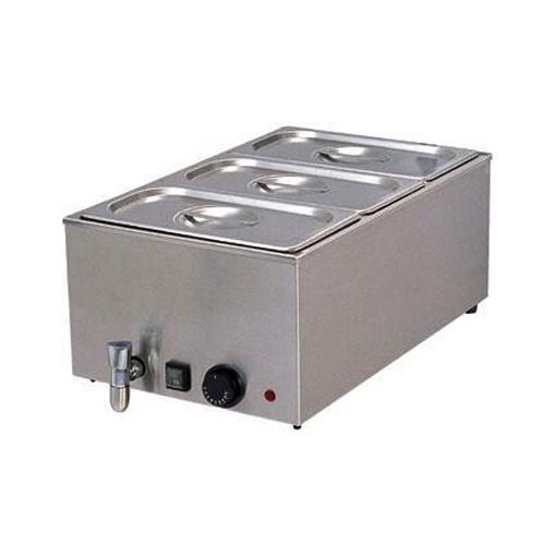 Bain Marie Electric Bain Marie Manufacturer From Hyderabad