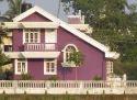 Bon Vivant House