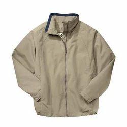Cotton Full Sleeve Mens Winter Jackets