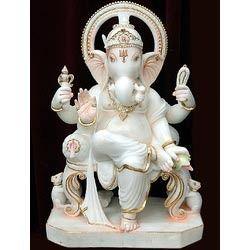 Ganesh Statue - Ga-4062