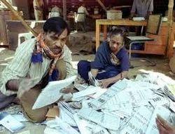Postal Schemes Service