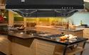 Chimney Modular Kitchen Appliances