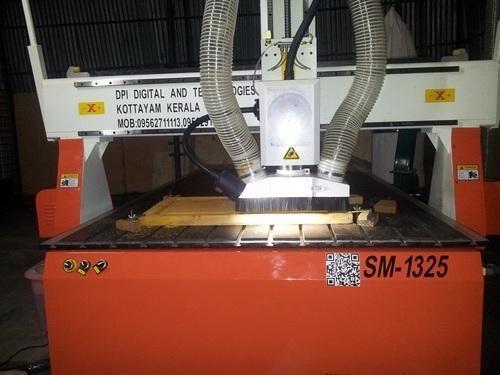 CNC Router with Training, Cnc Machines & Lathe Machine   DPI