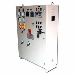 ASC Three Phase AMF Panel, Automation Grade: Automatic