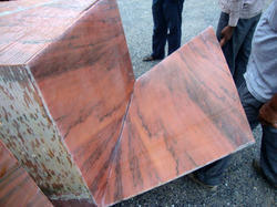 Udaipur Pink Marble, for Flooring