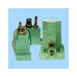 Mild Steel Pneumatic Vibrators, For Vibrations, Automation Grade: Automatic