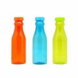 PET Screw Cap Tritan Plastic Bottle, Use For Storage: Juice, 500ml