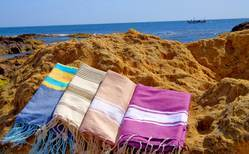 Promotional Fouta Towel