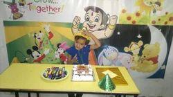 Kids Learning Program