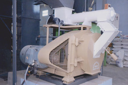 Cattle & Poultry Feed Pellet Mill