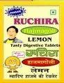 Ruchira Lemon