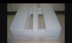 White Poly Foam