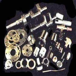 Voltas 5 F Series Compressor Model