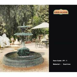FRP Fountains