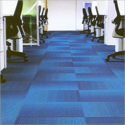 Interflor Carpet Tiles