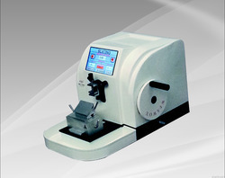 Thermo Rotary Microtome