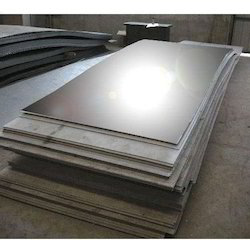 Rust Proof Stainless Steel Sheet