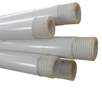 Product Image  sc 1 st  IndiaMART & STAR Plastics - Manufacturer of High Pressure Threaded Pipes u0026 PVC ...