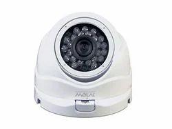 Dome And Analog Cameras