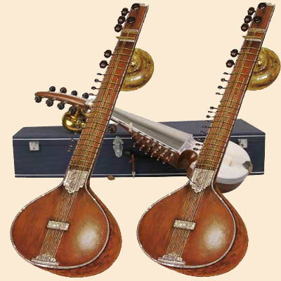 Indian Musical Instruments - Percussion Musical Instruments