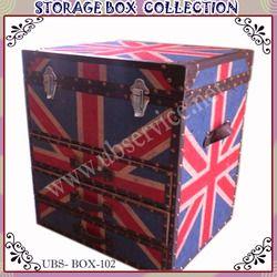 Fiber Storage Box