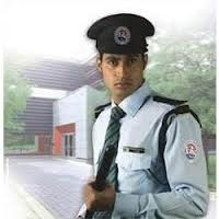 Industry Security Services