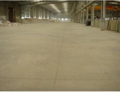Vacuum Dewatered Concrete Flooring In Vashi Navi Mumbai