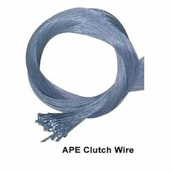 Clutch Wire For Ape