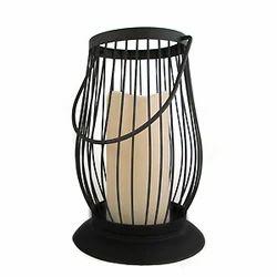 Wire Lanterns