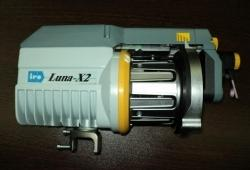 IRO Luna X2 Weft Feeder