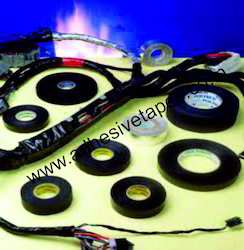 PVC Tapes Wire Harness Tapes
